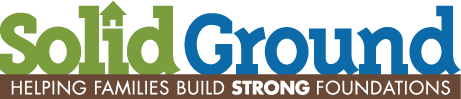 Solid Ground: Helping Families Build Strong Foundations